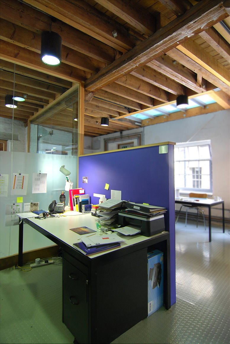 Office for Rent on Phoenix Yard, 65 Kings Cross Road Kings Cross