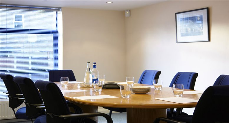Photo of Office Space on The Old Church, Quicks Road Wimbledon