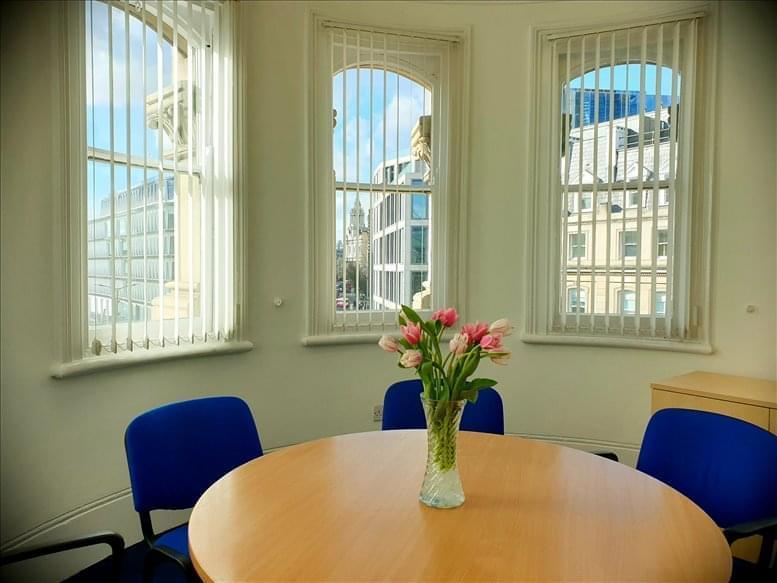 Albert Buildings, 49 Queen Victoria Street Office for Rent Cannon Street