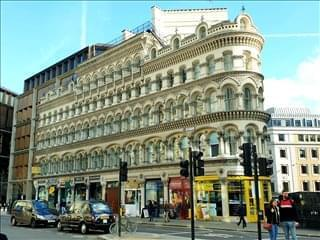 Photo of Office Space on Albert Buildings, 49 Queen Victoria Street - Cannon Street