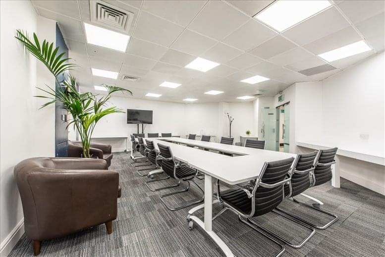 Picture of Dowgate Hill House, 14-16 Dowgate Hill, City of London Office Space for available in Cannon Street