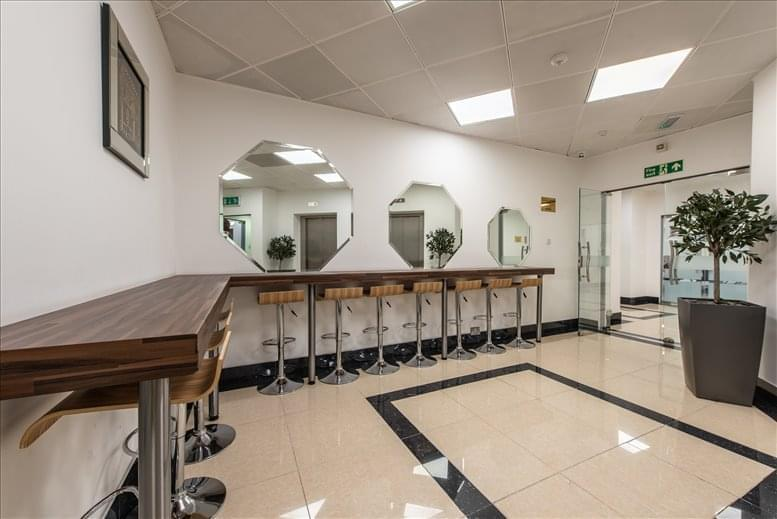 Office for Rent on Dowgate Hill House, 14-16 Dowgate Hill, City of London Cannon Street