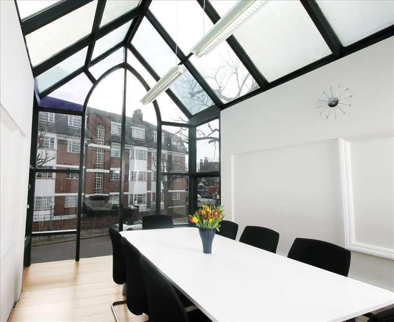 Photo of Office Space on Hyde Park House, 5 Manfred Road Putney