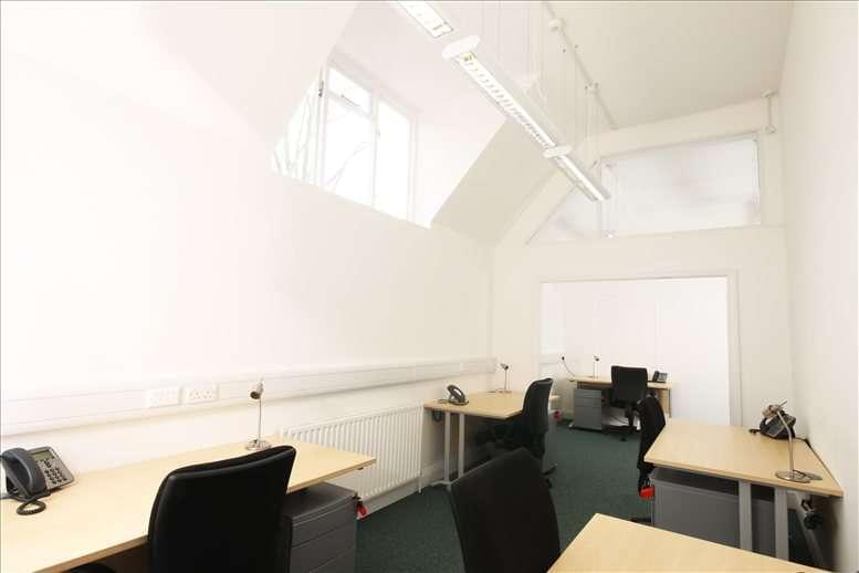 Hyde Park House, 5 Manfred Road Office for Rent Putney