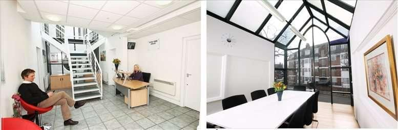 Picture of Hyde Park House, 5 Manfred Road Office Space for available in Putney