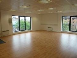 Picture of Evelyn Court, Grinstead Road, Deptford Park Office Space for available in Deptford