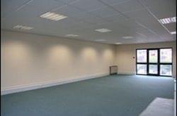 Office for Rent on Evelyn Court, Grinstead Road, Deptford Park Deptford