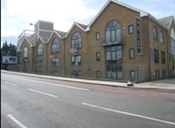Image of Offices available in Deptford: Evelyn Court, Grinstead Road, Deptford Park