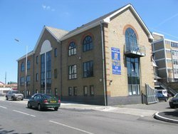 Photo of Office Space on Evelyn Court, Grinstead Road, Deptford Park - Deptford