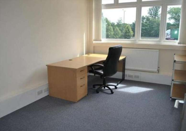 Stirling Way, Borehamwood Office Space Barnet