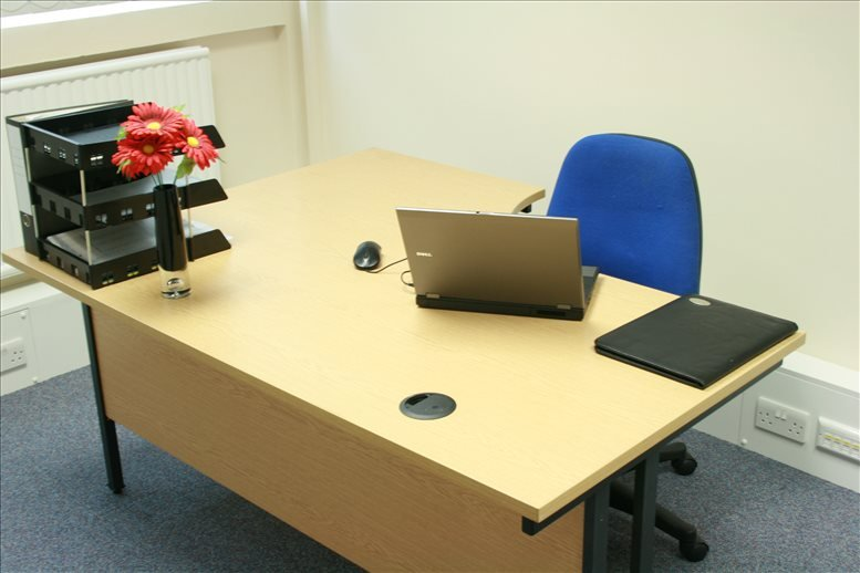 Picture of Stirling Way, Borehamwood Office Space for available in Barnet