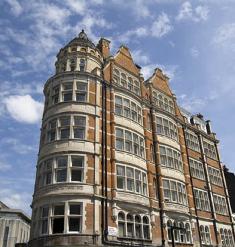 34 South Molton Street Office Space Mayfair