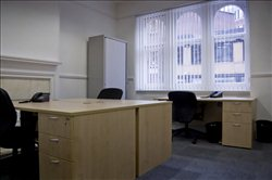 Photo of Office Space on 34 South Molton Street Mayfair