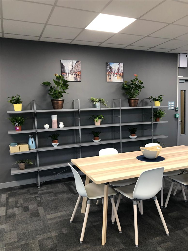 Photo of Office Space on 57 Putney Bridge Road Wandsworth