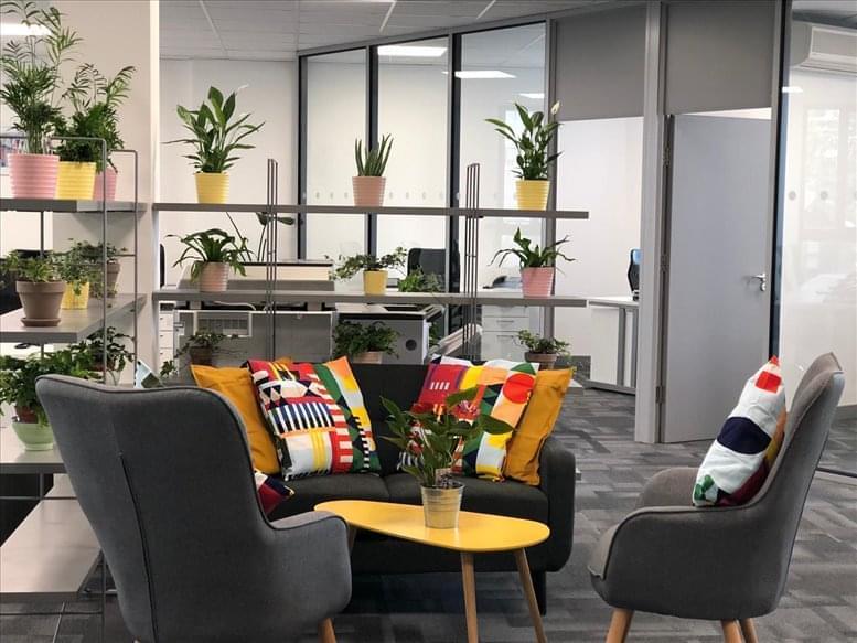 Office for Rent on 57 Putney Bridge Road Wandsworth