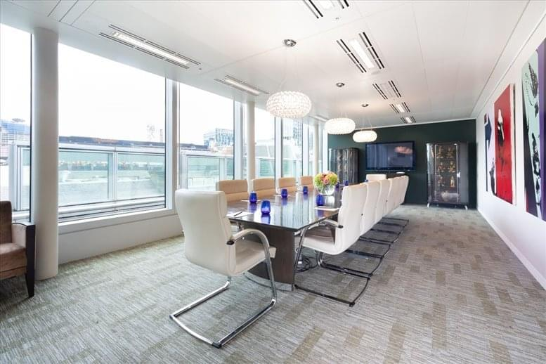 Picture of 125 Old Broad Street, City of London Office Space for available in Bank