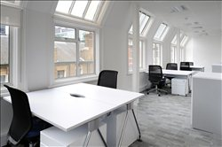Bank Office Space for Rent on Warnford Court, 29 Throgmorton Street