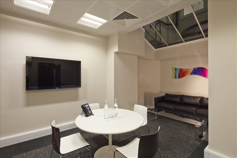 Photo of Office Space available to rent on Warnford Court, 29 Throgmorton Street, Bank