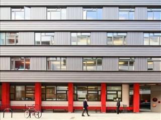 Photo of Office Space on 31-35 Kirby Street - Farringdon