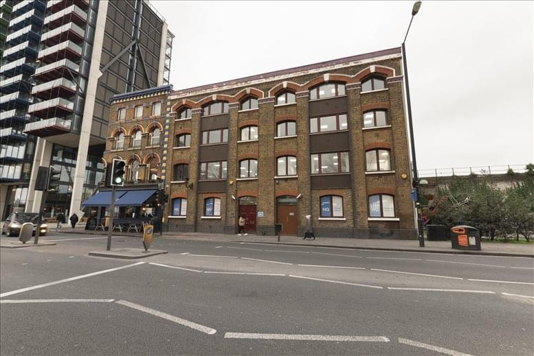Vintage House, 37 Albert Embankment, London available for companies in Lambeth