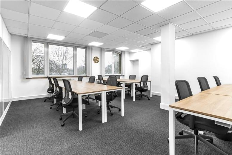 Photo of Office Space on Vintage House, 37 Albert Embankment, London Lambeth
