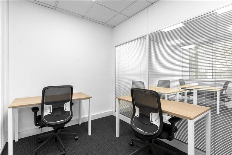 Picture of Vintage House, 37 Albert Embankment, London Office Space for available in Lambeth