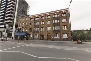 Photo of Office Space on Vintage House, 37 Albert Embankment - Lambeth