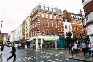 Photo of Office Space on 47 Dean Street, West End - Soho