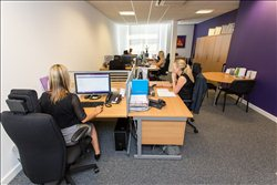 Business and Technology Centre, Bessemer Drive Office for Rent Barnet
