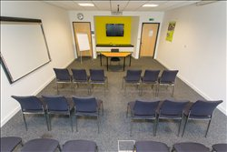 Rent Barnet Office Space on Business and Technology Centre, Bessemer Drive