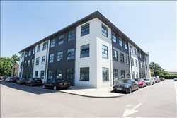 Photo of Office Space on Business and Technology Centre, Bessemer Drive - Barnet