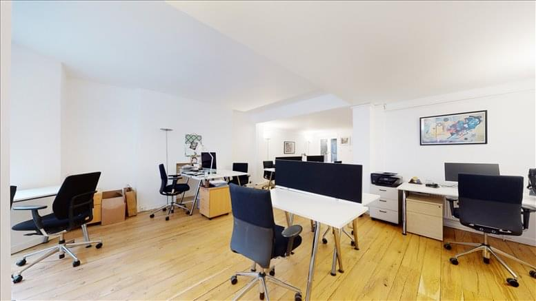 Photo of Office Space on 21 Ellis Street, Knightsbridge Knightsbridge