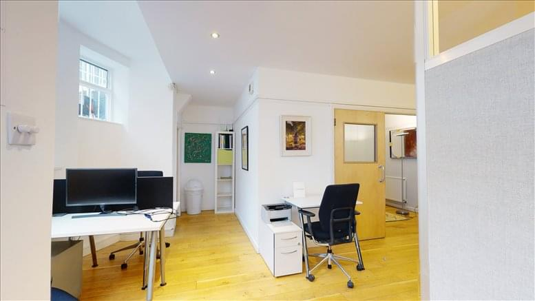 21 Ellis Street, Knightsbridge Office for Rent Knightsbridge