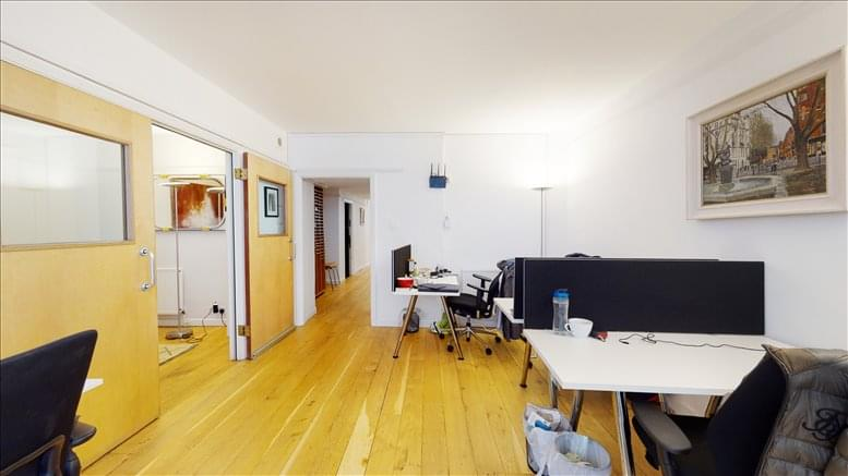 Picture of 21 Ellis Street, Knightsbridge Office Space for available in Knightsbridge