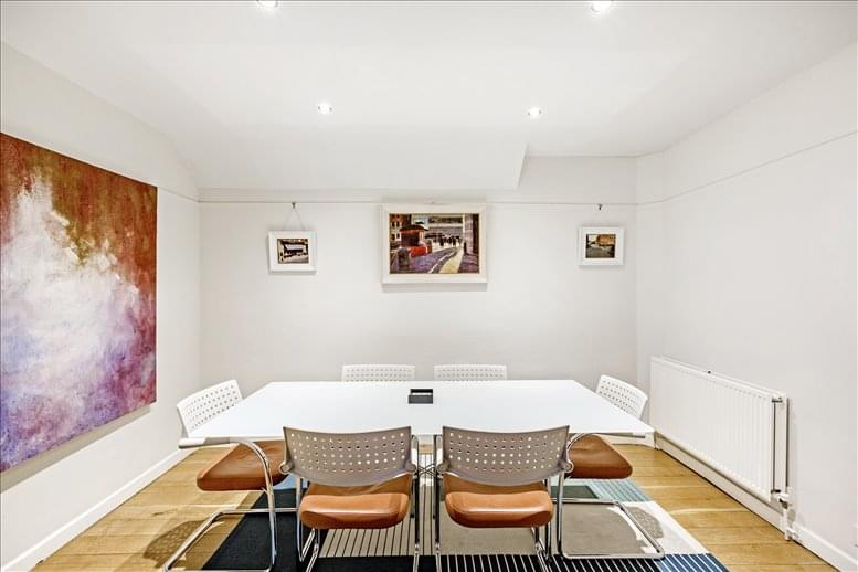 Office for Rent on 21 Ellis Street, Knightsbridge Knightsbridge