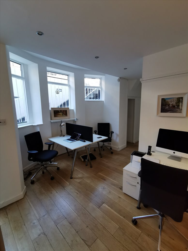 Image of Offices available in Knightsbridge: 21 Ellis Street, Knightsbridge