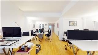Photo of Office Space on 21 Ellis Street, Knightsbridge - Knightsbridge