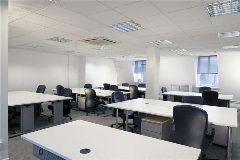 Picture of 88 Kingsway, Holborn Office Space for available in Holborn