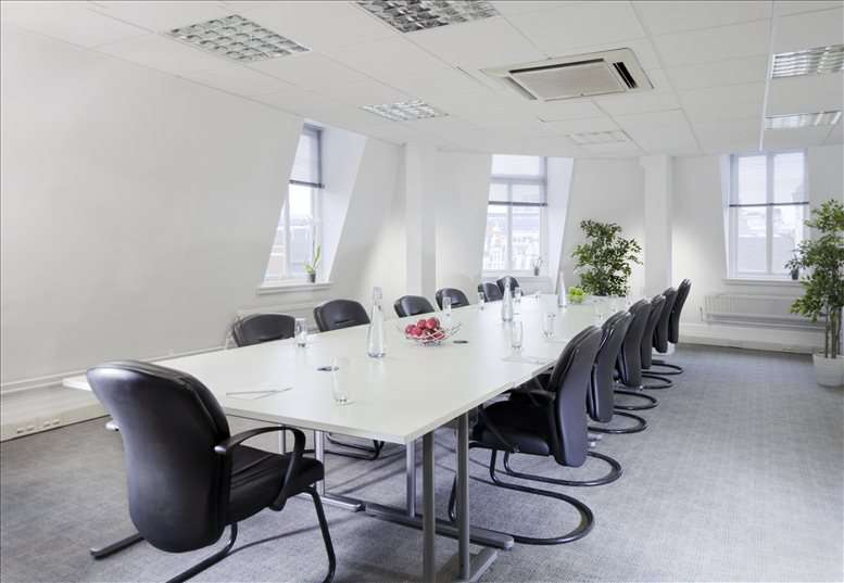 Holborn Office Space for Rent on 88 Kingsway, Holborn