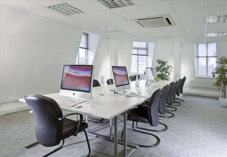 Photo of Office Space available to rent on 88 Kingsway, Holborn, Holborn