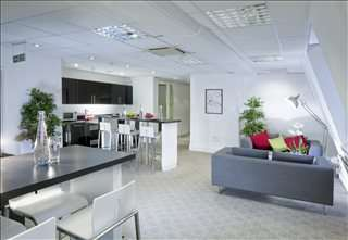 Photo of Office Space on 88 Kingsway, Holborn - Holborn