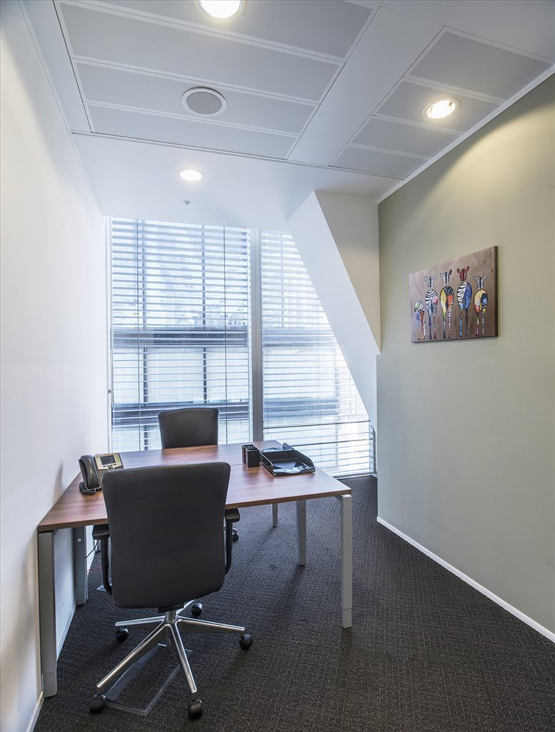 Picture of Broadgate Tower, 20 Primrose Street, 12th Fl, London City Office Space for available in The City