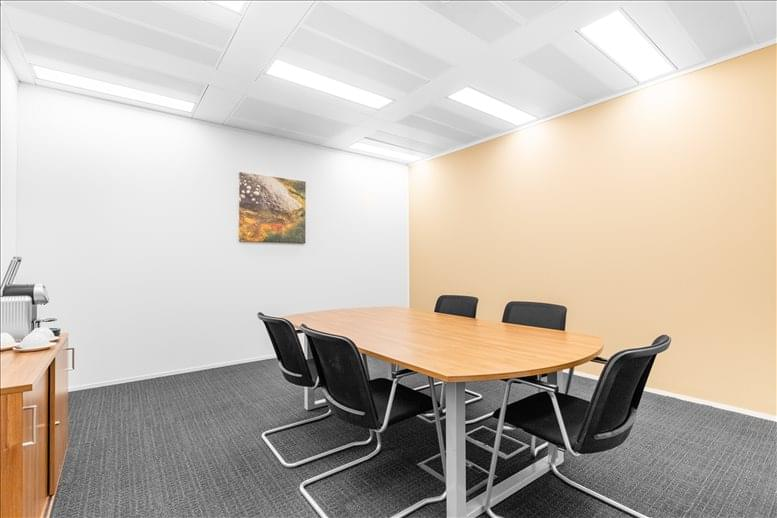 Office for Rent on Broadgate Tower, 20 Primrose Street, 12th Fl, London City The City