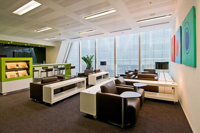 Rent The City Office Space on Broadgate Tower, 20 Primrose Street, 12th Fl, London City