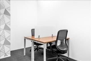 Photo of Office Space on Broadgate Tower, 20 Primrose Street, 12th Fl City - City of London