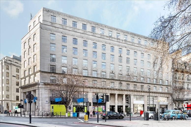 52 Grosvenor Gardens available for companies in Victoria