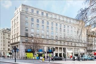 Photo of Office Space on 52 Grosvenor Gardens - Victoria