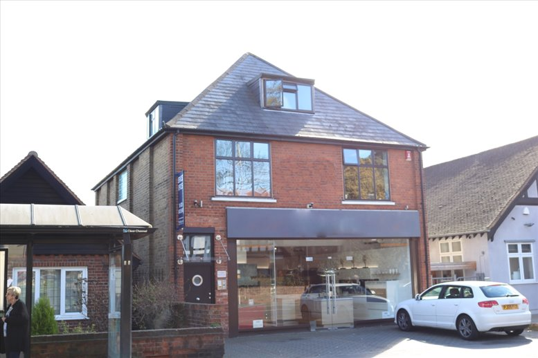 127 High Road, Loughton available for companies in Loughton