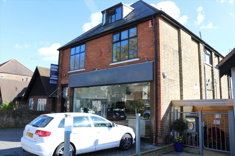 Photo of Office Space on 127 High Road, Loughton Loughton