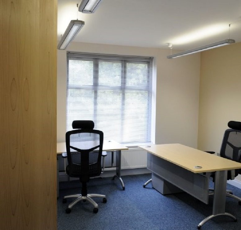 Image of Offices available in Loughton: 127 High Road, Loughton